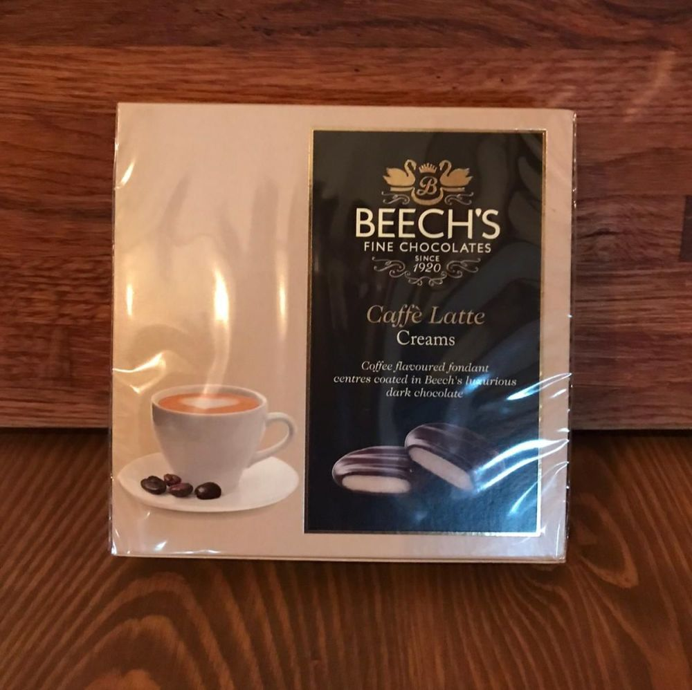 Beech's Chocolate Creams