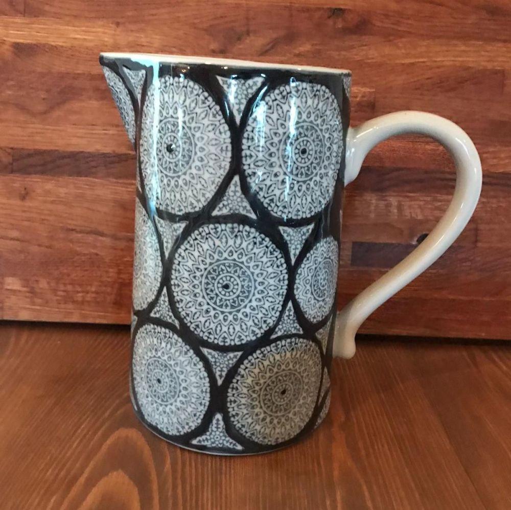 Ceramics - Jug