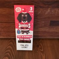 Dog Treats - Pigs In Blankets