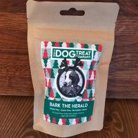 Dog Treats - Bark The Herald