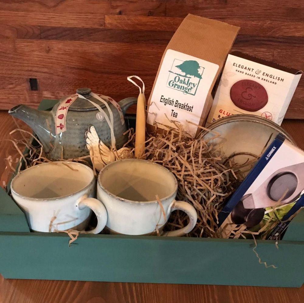 Hamper -  A Lovely Cup of Tea