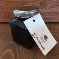 Jam - Oakley Grange Blackcurrant Jam