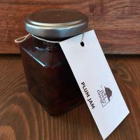 Jam - Oakley Grange Plum Jam