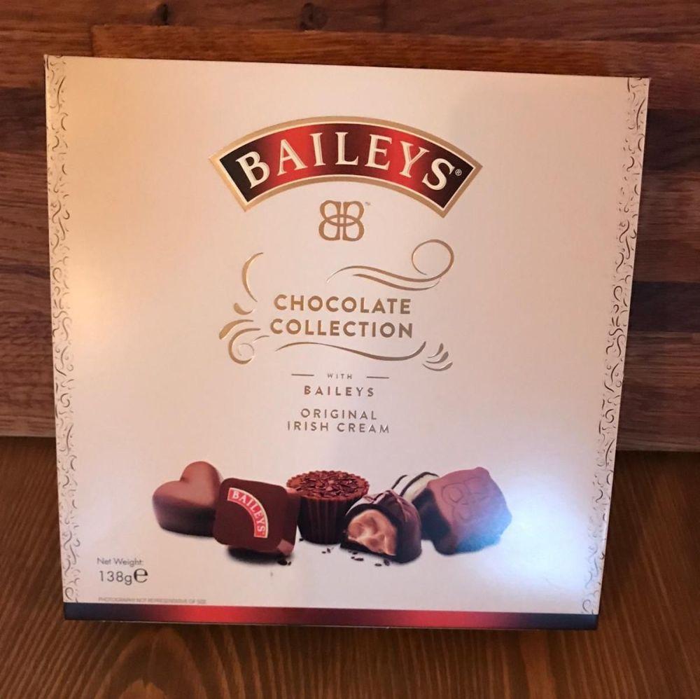 Chocolates - Baileys Chocolate Collection