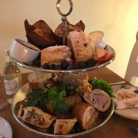 Gift Voucher - For Afternoon Tea