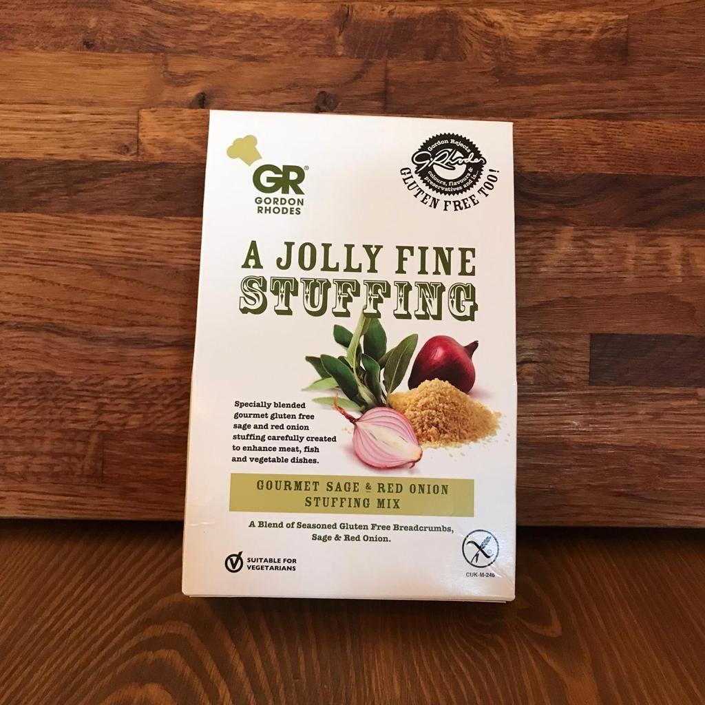 Stuffing - Sage & Onion