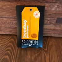 Spice Kits - Bombay Potatoes Spices
