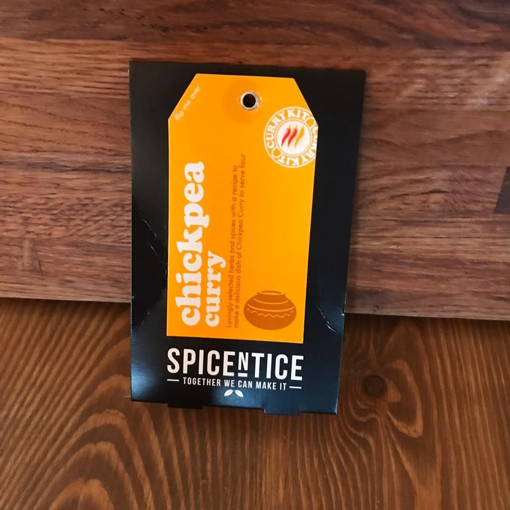 Spice Kits - Chicken Curry Spices