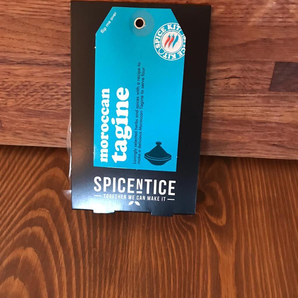 Spice Kits - Moroccan Tagine Spices