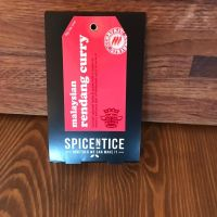 Spice Kits - Malaysian Rendang Curry Spices