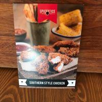 Spice/Seasoning Kits - Southern Style Chicken