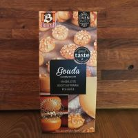 Nibbles - Savoury Biscuits