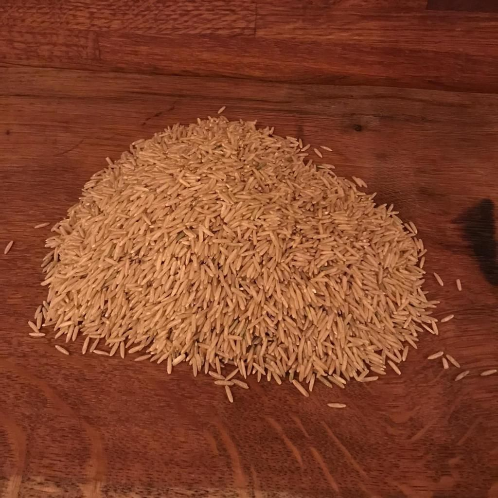 Rice - Basmati  Rice - Loose