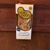 Crispbread - Chickpea Cheddar Crunch