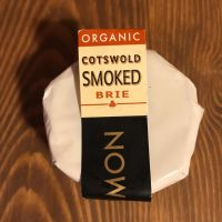 Cheese -  Costwold Smoked Brie