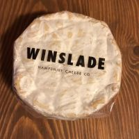 Cheese -  Winslade Hampshire Cheese Co