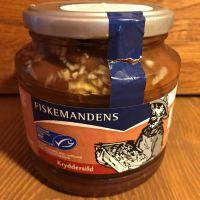 Pickled Herrings