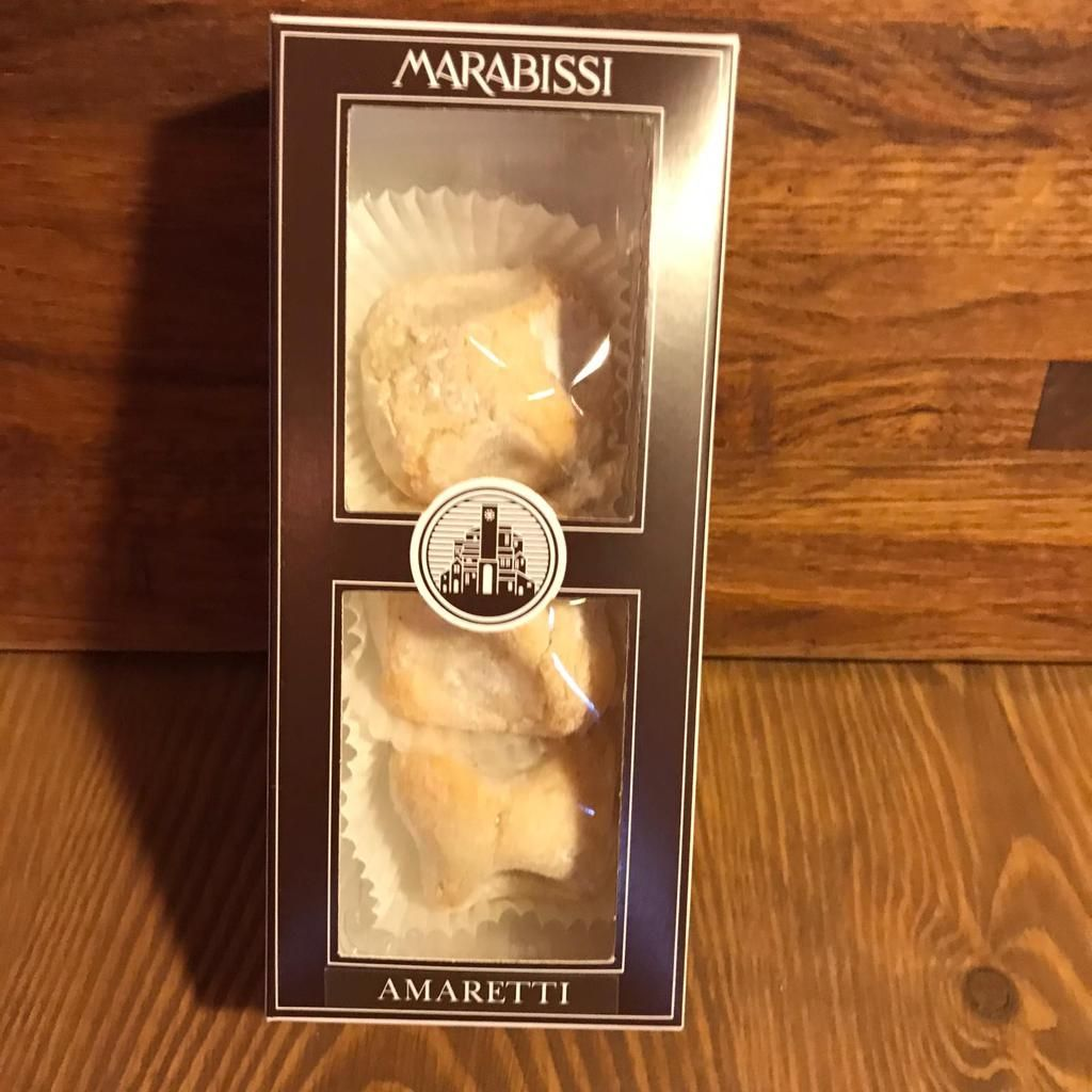 Biscuits - Amaretti Biscuits