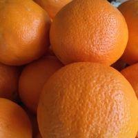 3 Organic Oranges - approximately 700g