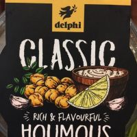 Dips - Classic Houmous
