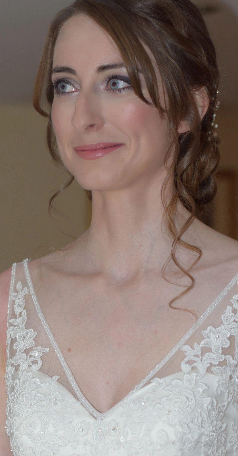 Dawn Taylor Hair and Make Up