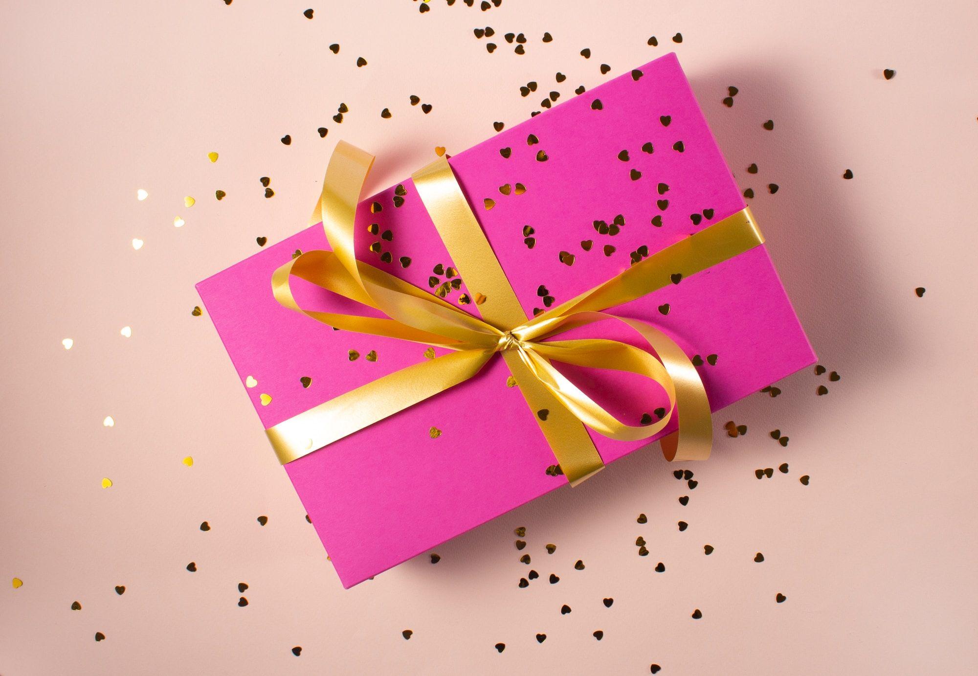 Prezola Gift  List