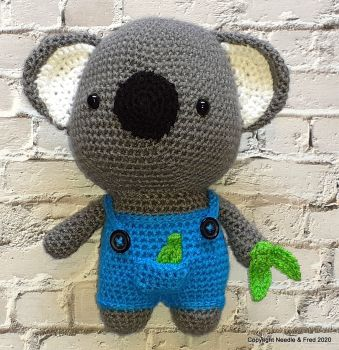 Kenny the Koala