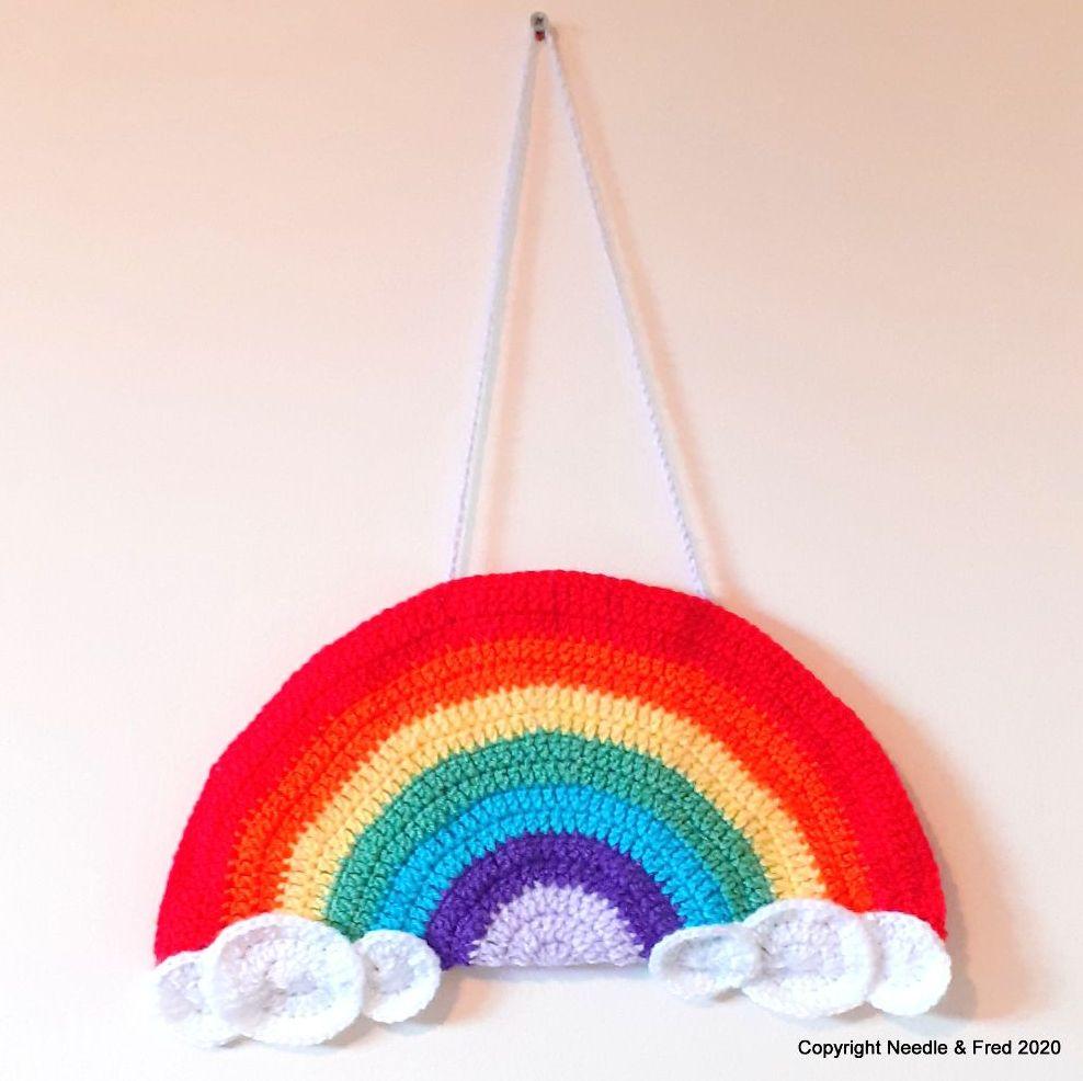 Hanging Rainbows