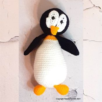 Percival the Penguin