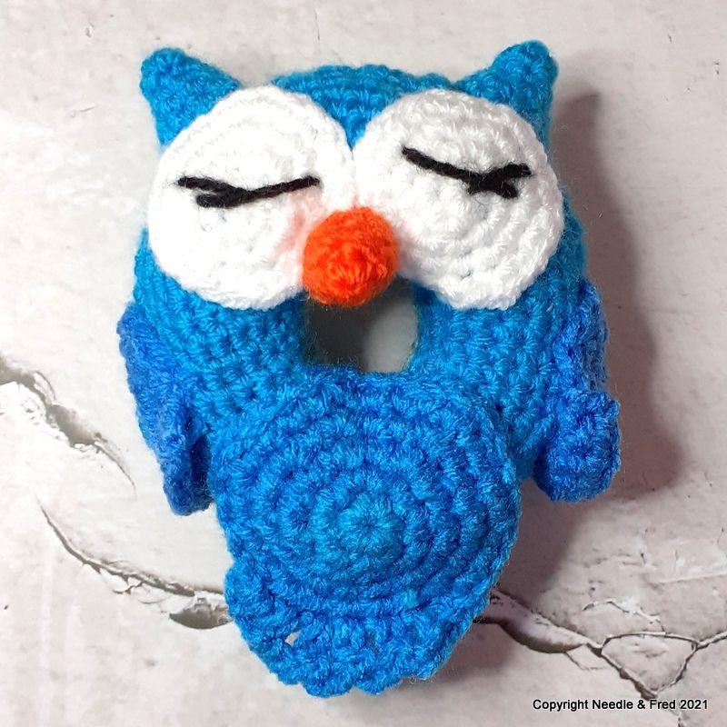 Ortiz the Owl