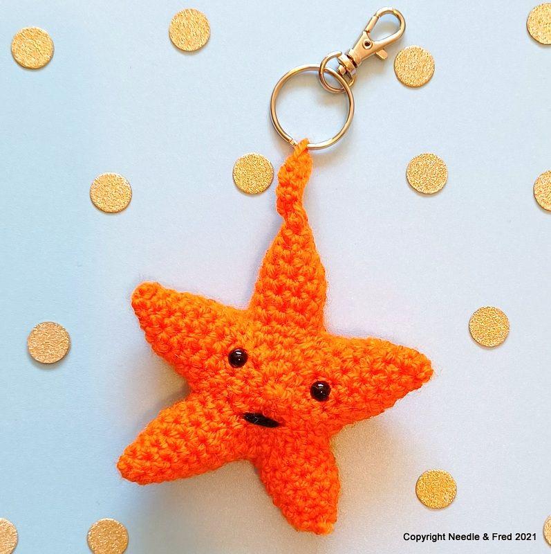 Sienna the Starfish