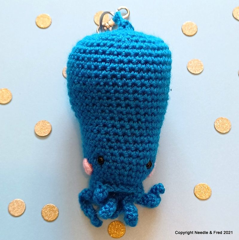 Sidney the Squid