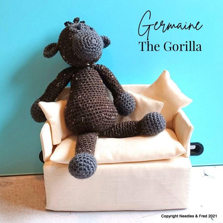 Germaine the Gorilla