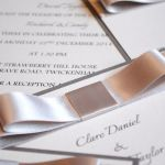 Dior Bow Invitations (8)