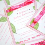 Party Invitations (4)