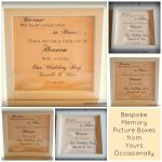 Memory Frame Collage