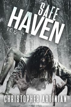 SAFE HAVEN: ICE (SIGNED PAPERBACK)