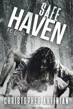 SAFE HAVEN: BOOK 4 -  ICE (SIGNED PAPERBACK)