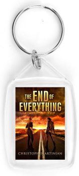 THE END OF EVERYTHING: BOOK 1 (KEYRING)