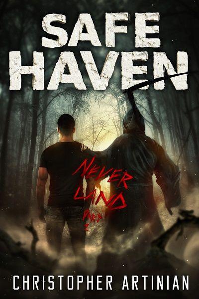 Safe Haven Part 2 600