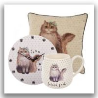 Cat Gifts & Homeware