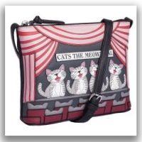 Cat Bags