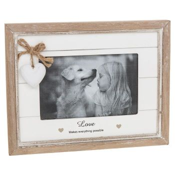 Provence Sentiment Frame - Love WAS £10.99