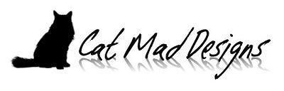 cat mad designs