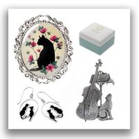 Cat Jewellery, Watches & Accessories