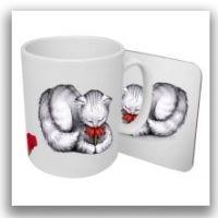 Bespoke Mug & Coaster Sets