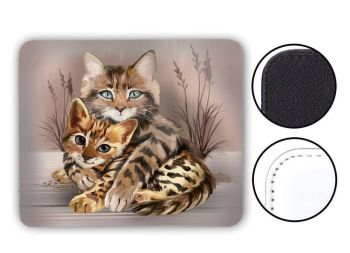 Best Friends - Mouse Mat