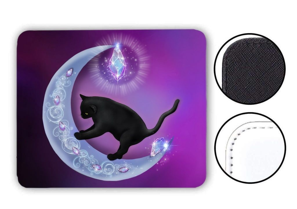 The Healer - Mouse Mat