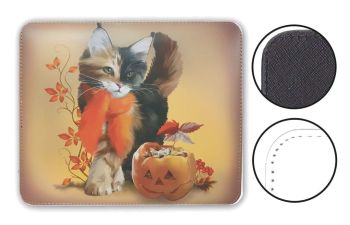 Pumpkin - Mouse Mat
