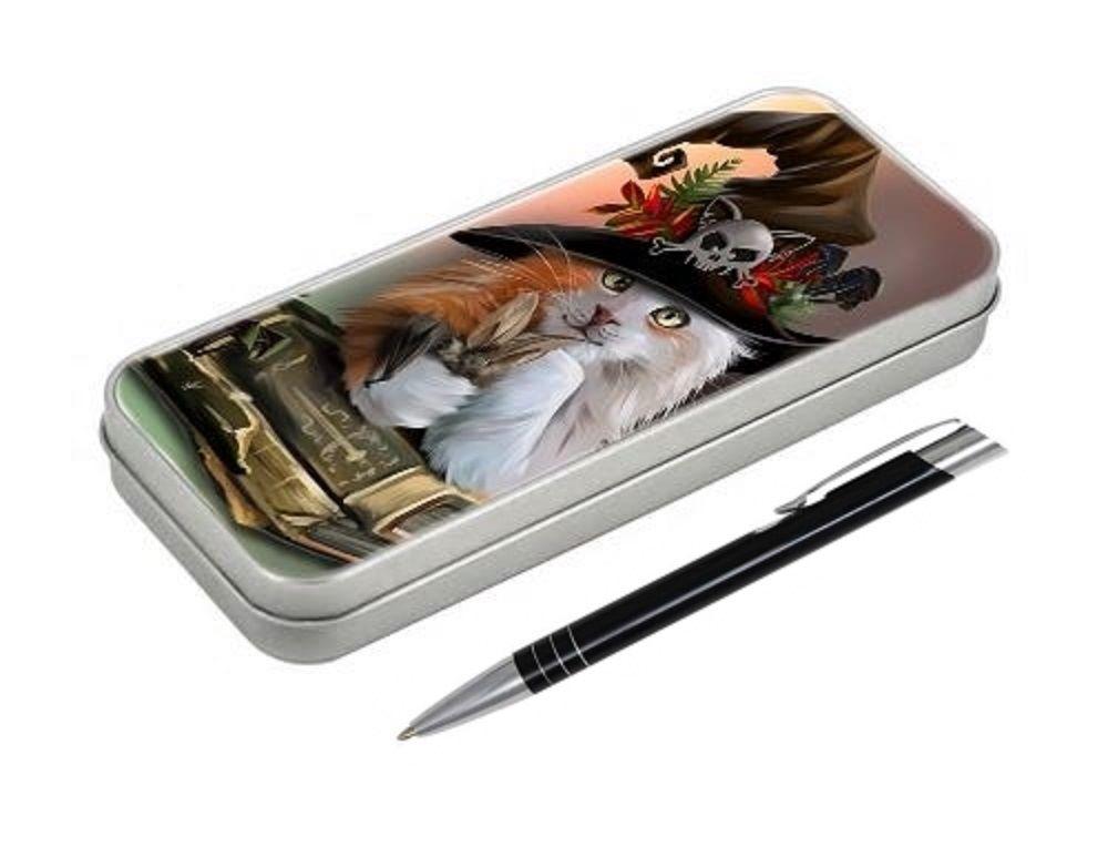 Magic - Pencil Tin & Pen
